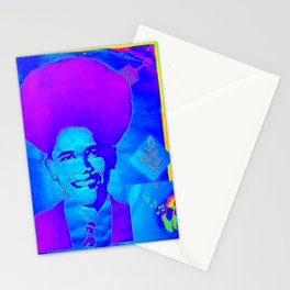 OBAMA for life Stationery Cards