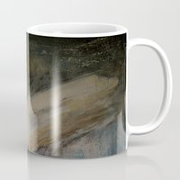 imagerybydianna Mugs featuring anomia by Imagery by dianna