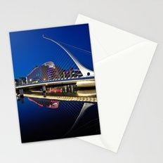 Dublin Dockland's Stationery Cards