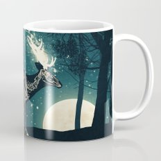 The Forest of the Lost Souls Mug