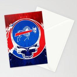 DEAD BUFFALO Stationery Cards