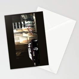Impala SS for Inc Nation Stationery Cards