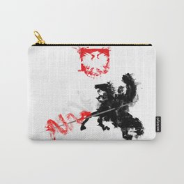 Polish Hussar Carry-All Pouch