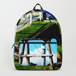 Footbridge Backpack
