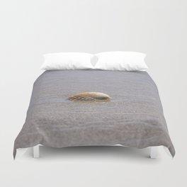 Seashell II Duvet Cover