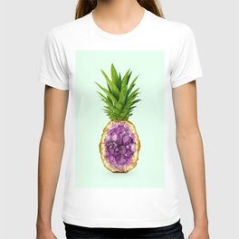 PINEAPPLE QUARTZ T-shirt