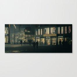 Utrecht Canvas Print