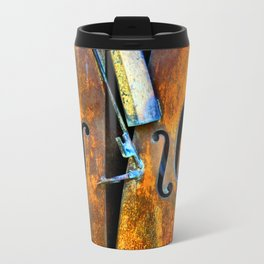 Orchestra Travel Mug