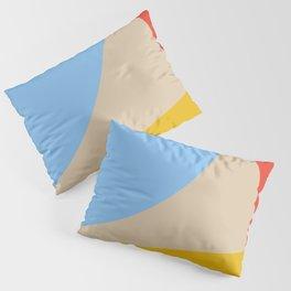 Mid Century Minimal 6 Pillow Sham
