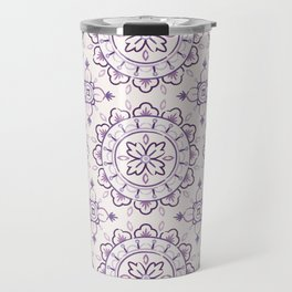 Chantilly - Grape Travel Mug