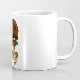 Coco Nuts Coffee Mug