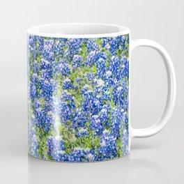 Texas Bluebonnets 7 Coffee Mug