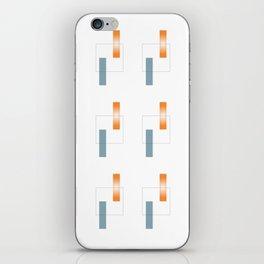 Semi Conductor iPhone Skin