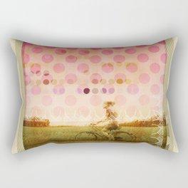 footloose Rectangular Pillow