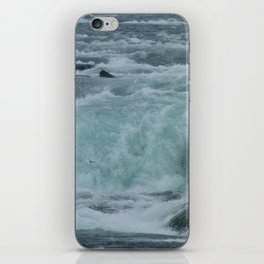 Niagara iPhone Skin