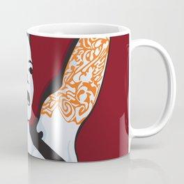 MUSA V Coffee Mug