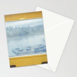 Bainbridge Ferry Stationery Cards