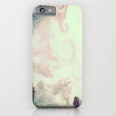 Swirl iPhone 6s Slim Case