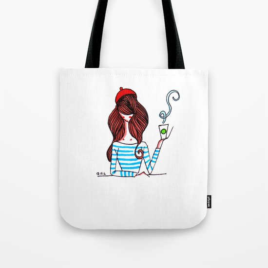 Have a cuppa Tote Bag