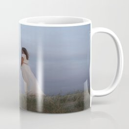 Sunset in the dunes II Coffee Mug