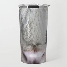 Bullock Travel Mug