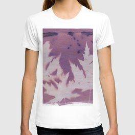 Cyanotype No. 11 T-shirt