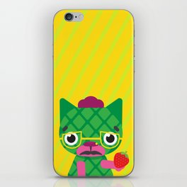 Have Something Sweet iPhone Skin