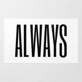 always II Rug