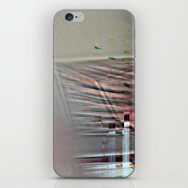IM AM NO iPhone Skin