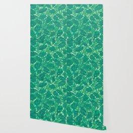 Leafy Life Wallpaper