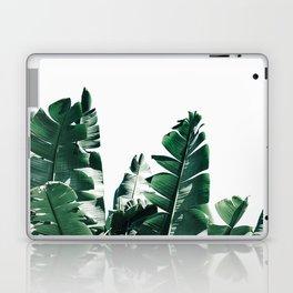 Jungle palms II Laptop & iPad Skin