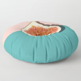 Half Slice Fruit Floor Pillow