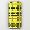 Yellow grid by johannadesign