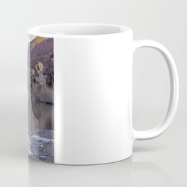 By the Lakeside - Derwent Water Coffee Mug