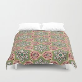 Golda Duvet Cover