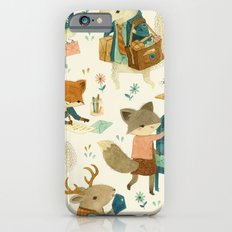 Critter Post iPhone 6s Slim Case