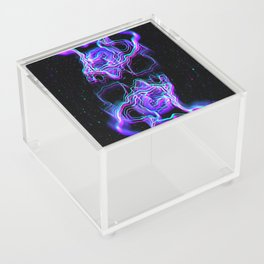 Galaxy Lost Acrylic Box