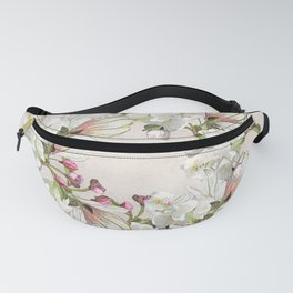Magnolia rules Fanny Pack
