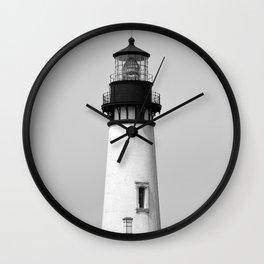lighthouse... Wall Clock