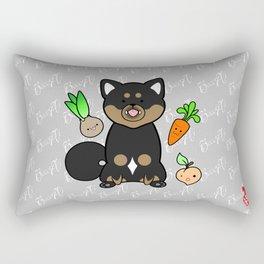 Molle Rectangular Pillow