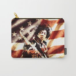 Hendrix Freedom Carry-All Pouch