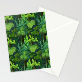Endless Jungle Stationery Cards