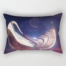 Evolution III Rectangular Pillow
