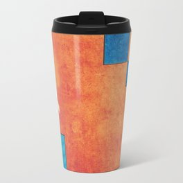 Echoes of Autumn Whispers of Spring Travel Mug