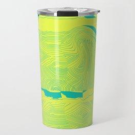 ++ Travel Mug
