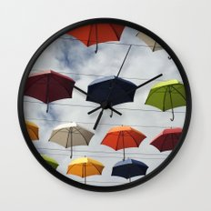 What color are you ? Wall Clock