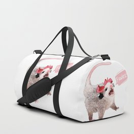 Flawless Duffle Bag
