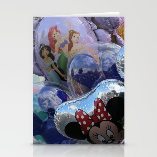 Disney Joy Stationery Cards