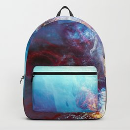 OCEAN´S DAUGHTER Backpack