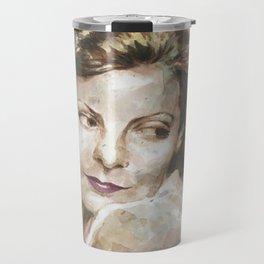 American Lady Travel Mug